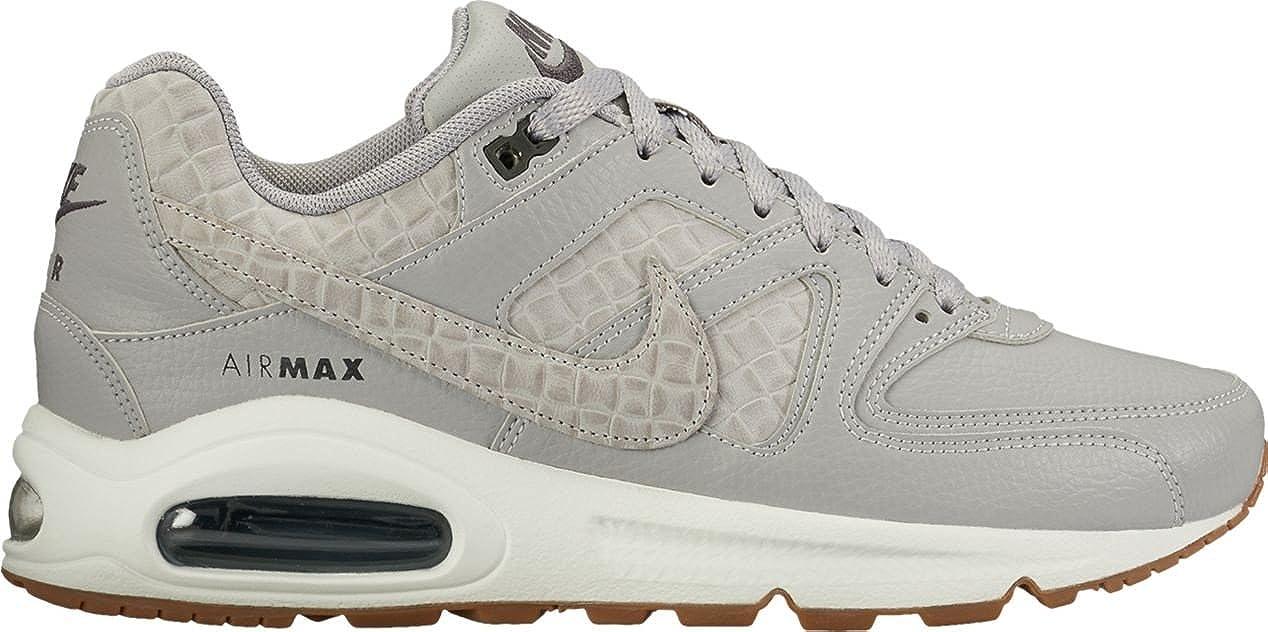Nike Air Max Command PRM, Chaussons d'intérieur Femme