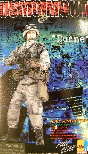 1/16 Dragon Figures DRF 70121 Duane Owen USMC MOUT
