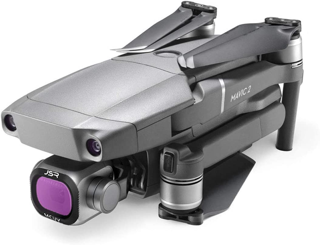 ND8 ND UV CPL Filter Optional Lens Filter ND//8//16//32//64-PL Filter Set ND4//8//16//32//64 Star Filters Kit for DJI Mavic 2 Pro Drone Camera Lens Accessory