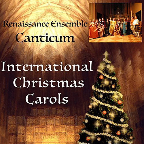 - International Christmas Carols