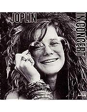 Joplin In Concert