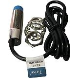 Taiss 1pcs LJC18A3-H-Z/BX 1-10mm Sensor Switch Capacitance Proximity Sensor Switch