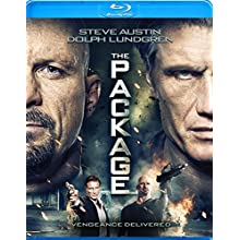 The Package (Blu-ray) (2013)
