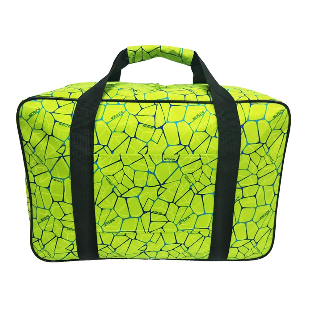 Waterproof Nylon Sewing Machine Tote Bag Sewing Machine Storage Bag Travel Portable Sewing Machine Hand Bags Carrying Case w// Pockets /& Handle for Most Standard Sewing Machines /& Sewing Accessories