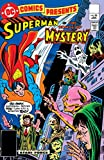 img - for DC Comics Presents (1978-1986) #53 book / textbook / text book