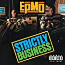 Strictly Business [25th Anniversary Edition][Explicit]