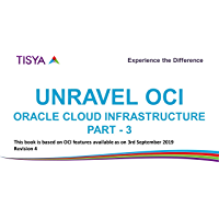 Oracle Cloud Infrastructure: Part 3 (Unravel OCI)