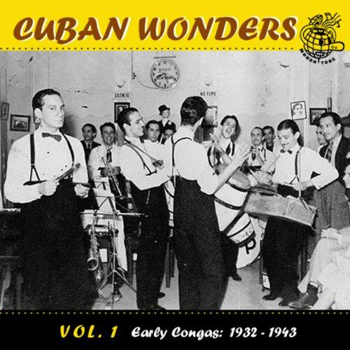 Stream or buy for $16.99 · Cuban Wonders Vol. 1