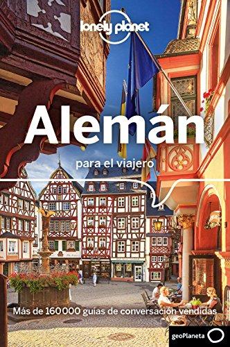Lonely Planet Aleman para el viajero (Phrasebook) (Spanish Edition)