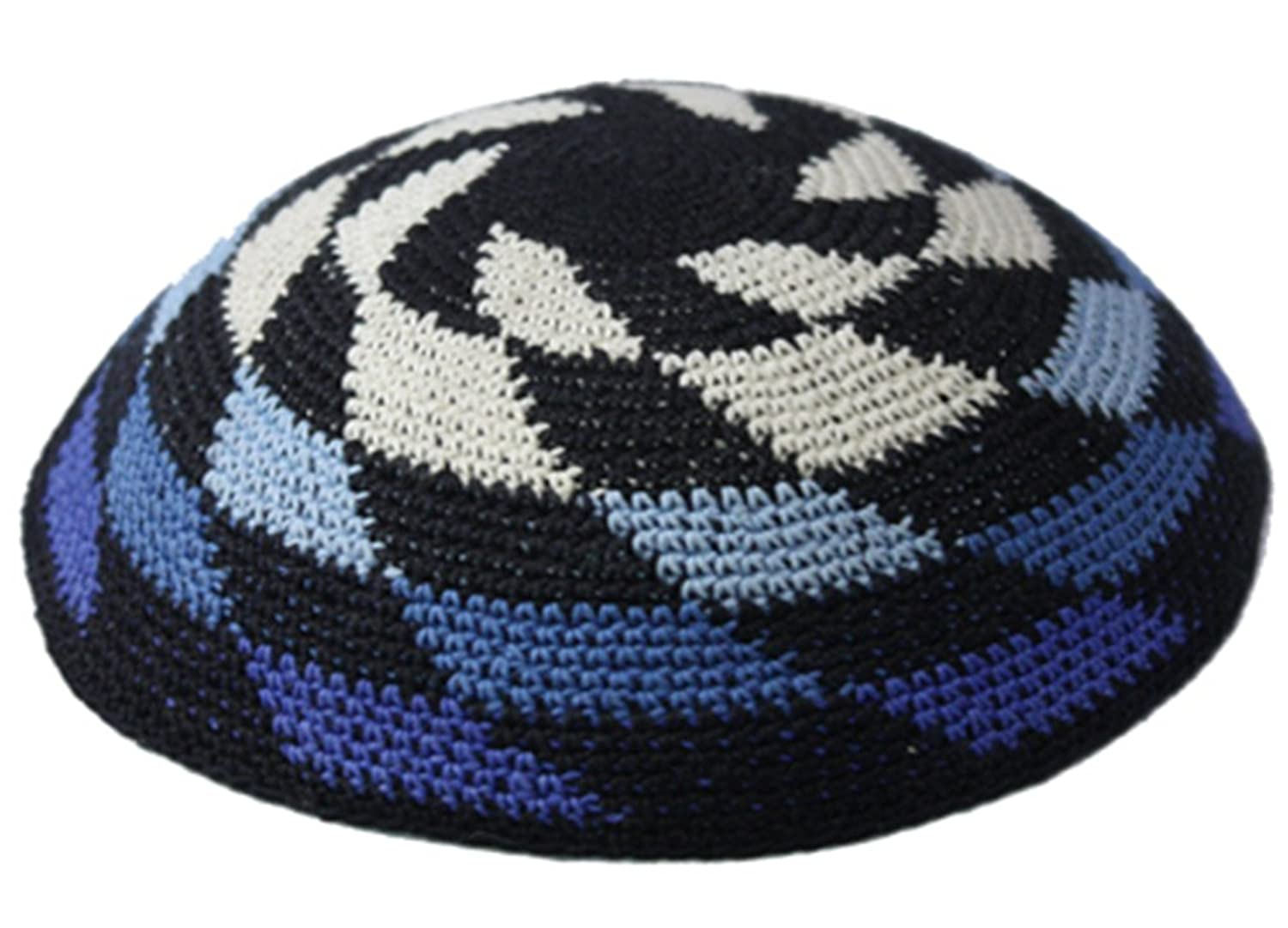 Amazon.com: Kippah Source knitted handmade Kippot for Any Event or ...
