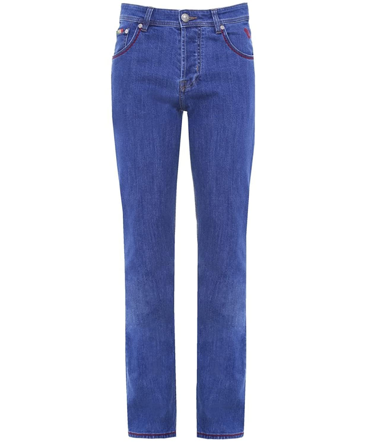 Mancini Slim Fit Tobert Jeans Denim