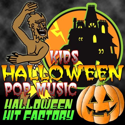 Adams Family Theme Song - Halloween Songs Pop For