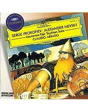 Prokofiev: Alexander Nevsky / Lieutenant Kije / Scythian