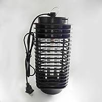 Elektronik Mosquito Katil elektronik böcek Katil Zapper Trap Light-Katalizatör Fly-Jay gönderilir Ultraviolet lamba Trap ışık için Poster veya Hanging iç mekan dış mekan