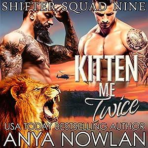 Kitten Me Twice Audiobook