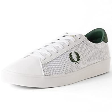 Fred Perry Spencer Mens Trainers