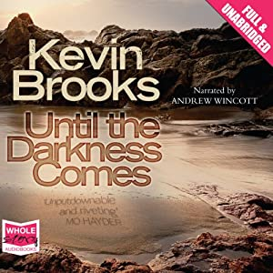Until the Darkness Comes Audiobook