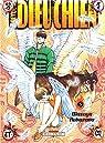 Inugami : Le Réveil du Dieu Chien, tome 5 par Hokazono