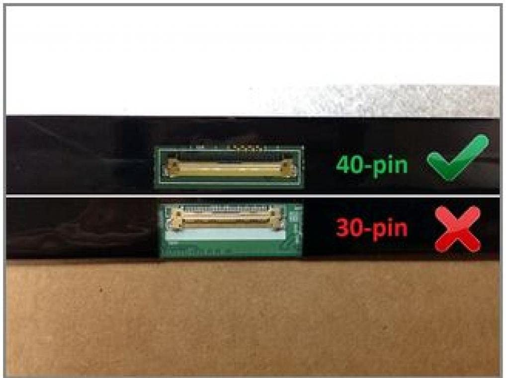 Toshiba Satellite C55Dt-A5305 Hd Slim LED LCD 15.6 Slim LCD LED Display Screen
