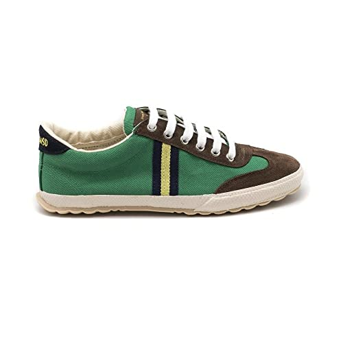 El Ganso Match Canvas Ribbon Green Apple (42)
