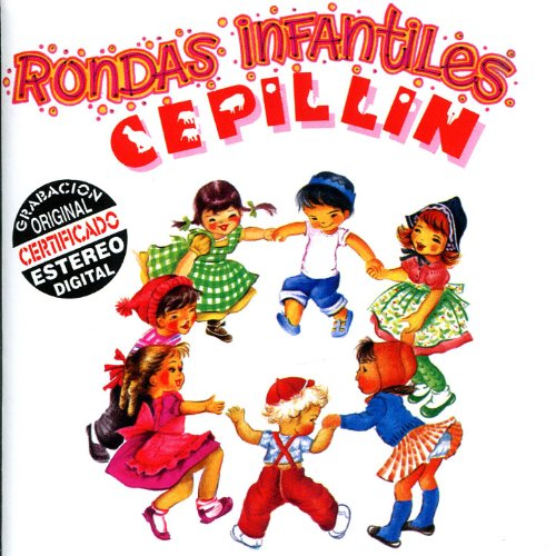 Stream or buy for $9.49 · Rondas Infantiles