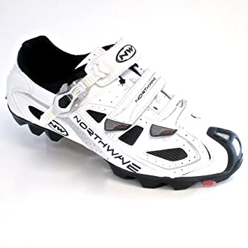 Northwave Rebel SBS Men s MTB Shoes White EU 38  Amazon.ca  Sports    Outdoors 2ad6b6a0b