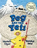 img - for Peg And The Yeti book / textbook / text book
