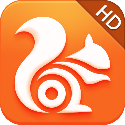 UC Browser HD (Blackberry Z10 New)