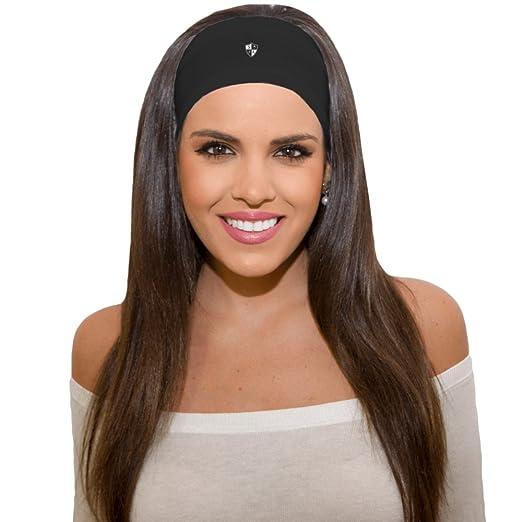 Sa Company Sa Co Tactical Black Headband at Amazon Women s Clothing ... eb3b8e61f2c