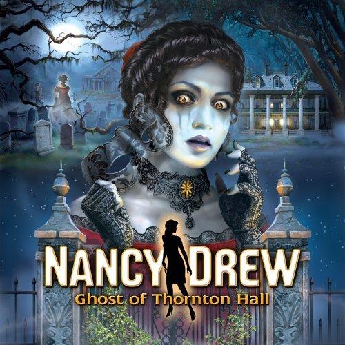 Nancy Drew: Ghost of Thorton Hall (Mac) [Download] - Nancy Drew Mac Games