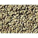 2 Pounds | Kenya AB Nyeri | Specialty Grade Single Origin Unroasted Green Coffee Beans