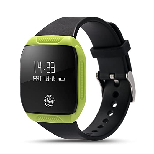Amazon.com: SmartWatch Nueva Waterproof Watch e07s ...