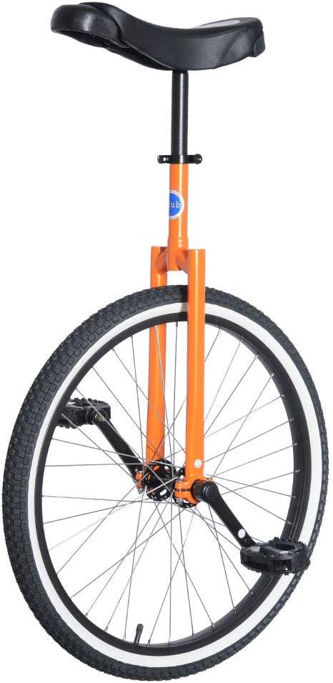 Kris Holm Mountain Unicycle