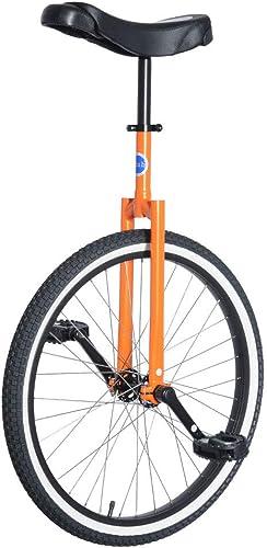 Club 24 Unicycle - Orange