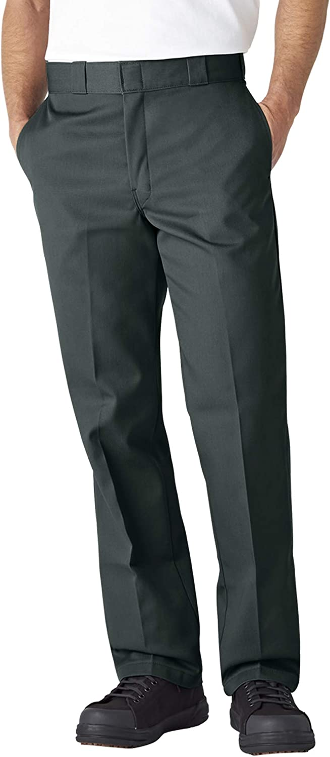 Dickies Men's Original 874 Work Pant: Clothing