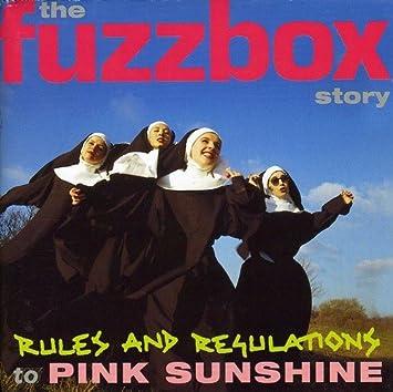 fuzzbox pink sunshine mp3