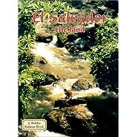 El Salvador - the land