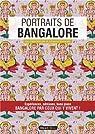Portraits de Bangalore par Mercier