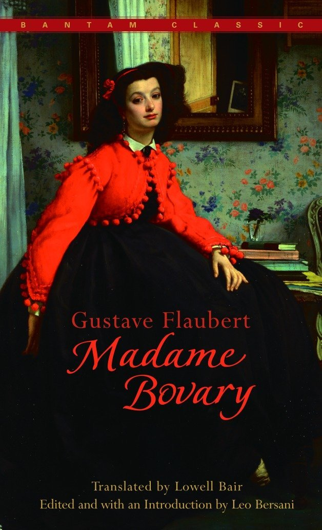 Image result for madame bovary