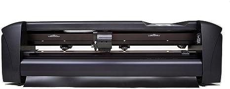 Plotter de Corte summa Cut d60r FX, hasta a 60 cm, ripetibilità 8 m ...