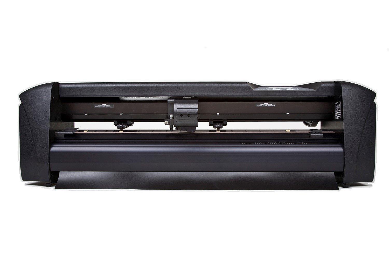 Plotter da Taglio Summa Cut D60R FX , Fino a 60cm, Ripetibilità 8m, Sensore OPOS X D60RFX-2E
