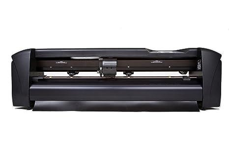 Plotter da Taglio Summa Cut D60R FX , Fino a 60cm, Ripetibilità 8m, Sensore  OPOS X