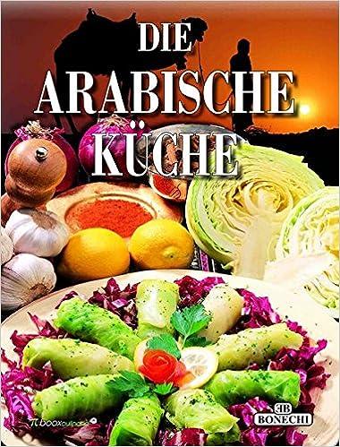 Arabische Kuche Piboox Culinaria Hardcover Amazon De Piboox