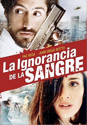 La Ignorancia De La Sangre - Store Las Vegas International