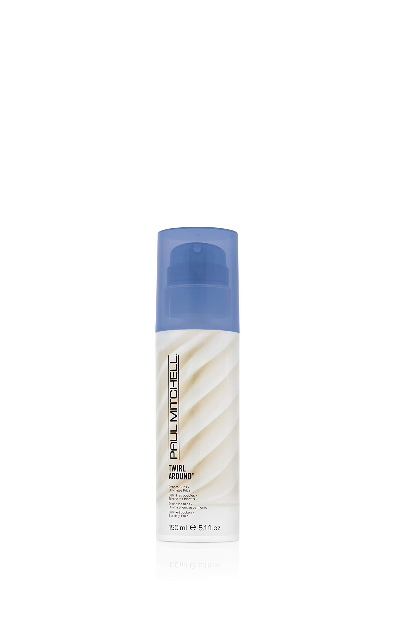 Paul Mitchell Twirl Around Crunch-Free Curl Definer by Paul Mitchell