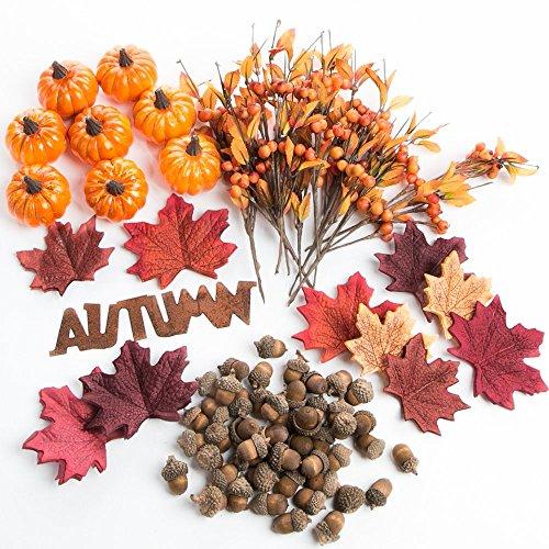 Decorating Pumpkins - 8
