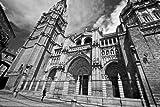 Church in Toledo, Spain