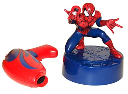 9b97b2dd7bac0 Amazon.com  Ultimate Spider-Man Shooter  Toys   Games