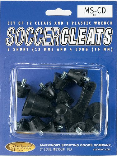 Markwort Football/Soccer Cleat Poly and Wrench