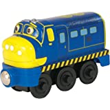 Chuggington Wooden Railway Chuggineer Brewster